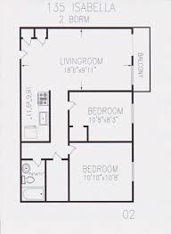 100 500 sq ft apartment floor plan 750 sq feet house plans