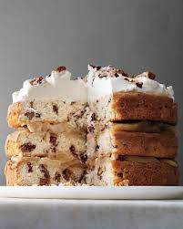 thanksgiving baking recipes out of the ordinary thanksgiving desserts martha stewart