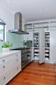 refresh bamboo floor white cabinets and kitchens