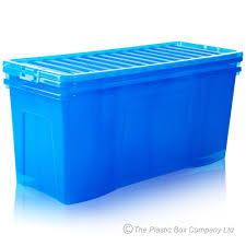 buy large 1m plastic storage box ideal for trees