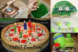 tmnt birthday afoodaffair me