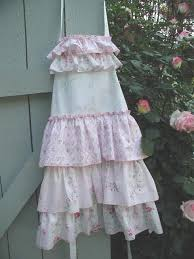84 best sweet u0026 shabby aprons images on pinterest sewing aprons