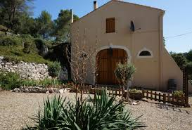pool houses with bars 4 bedroom holiday rental villa with pool in cazedarnes