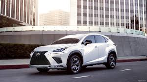 lexus atomic silver nx 2018 lexus nx luxury crossover features lexus com