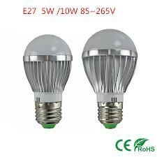 110 volt led lights led bulb e27 5w 10w smd 5730 led light bulb 110 v 220 v led lighting