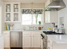 small kitchen layouts galley decor trends small galley kitchen
