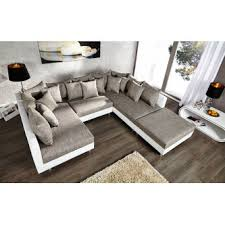 canap d angle assise profonde canapés d angle design royale deco