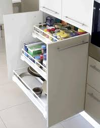 kitchen cabinet slide out shelf kitchen cabinet pull out shelves steel cutlery container natural