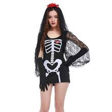 Zombie Halloween Costumes Adults Popular Zombie Halloween Costumes Women Buy Cheap Zombie