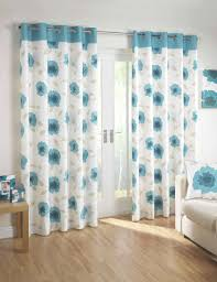 Danielle Eyelet Curtains by Cool Teal Bedroom Curtains On Danielle Eyelet Lined Teal Bedroom