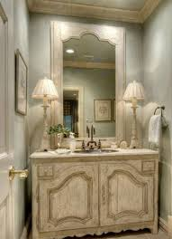 Shabby Chic Bathroom Furniture 29 Vintage And Shabby Chic Vanities For Your Bathroom Digsdigs