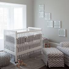 Nursery Bedding Sets Neutral by Neutral Crib Bedding Chevron Neutral Crib Bedding And Still