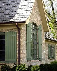 storybook and classic shutters arts u0026 crafts homes shutters