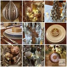 the perfect christmas table with john lewis the essex barn