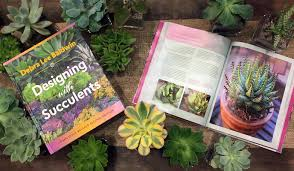 amazon succulents designing with succulents debra lee baldwin 9781604697087