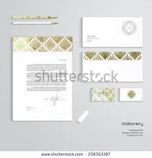 vector templates beautiful floral pattern vintage stock vector