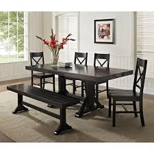 black dining table bench black dining table bench cullmandc