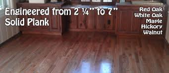 hardwood floors of alabama huntsvilles hardwood company