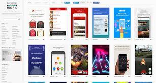 app design inspiration 10 best resources for mobile app design inspiration