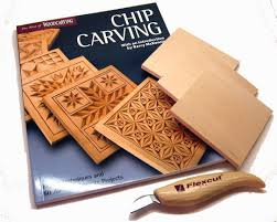 Best Wood Carving Starter Kit by Kits