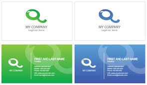 sided business card template danielpinchbeck net