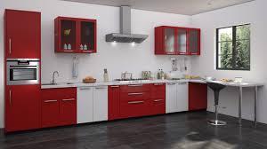 modern kitchen u shaped modular kitchen u shaped design