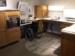 cuisine pour handicapé cuisine pour handicapé 100 images plan de travail handicapé