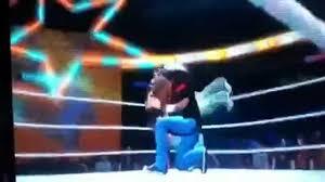 wwe 13 40 backyard wrestlers royal rumble match pt 1 video