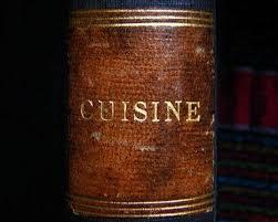 livre de cuisine ancien livre de cuisine ancien photo de recette