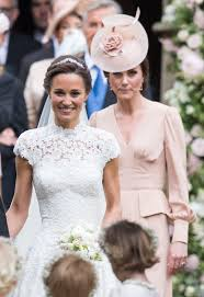 kate middleton attends pippa middleton u0027s wedding u2014 and she has a