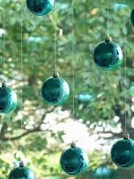 Homemade Christmas Ornaments Ideas by