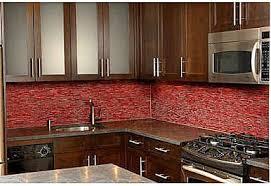 red backsplash ideas third option bonfire 1 x 6 red brick