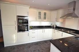 Black Galaxy Granite Countertop Kitchen Traditional With by Black Galaxy Granite Countertops With White Cabinets Trekkerboy