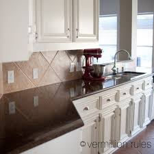 How To Paint Kitchen Cabinets by A Diy Project Painting Your Kitchen Cabinets
