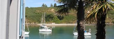 chambre d hote ile en mer villa pen prad location de chambres d hôtes île en mer