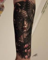 50 colorful japanese geisha tattoo meaning and designs tattoo