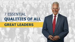 Good Personality Traits For A Job 7 Essential Qualities Of All Great Leaders Youtube