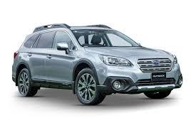 red subaru outback 2017 subaru outback 2 5i fleet edition 2 5l 4cyl petrol