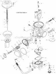 polaris a04ch50aq parts list and diagram 2004