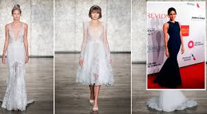 design wedding dresses the royal gown design house inbal dror confirms request