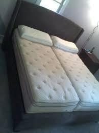 Sleep Number Bed Financing Refined Sidewing Upholstered Bed Sleep Number Site