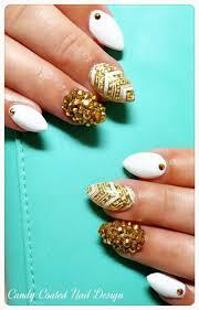 25 best swarovski style images on pinterest acrylic nails bling