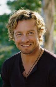 blond hair actor in the mentalist 73 best simon baker images on pinterest the mentalist simon