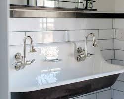 cast iron trough sink cast iron bathroom sink complete ideas exle