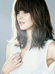 current hair trends 2015 best 25 mid length hair with layers wavy ideas on pinterest