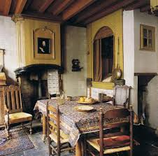 French Style Homes Interior by 17th Century Dutch Merchant Houses Pilgrim U0027s Lodging In