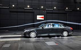 maybach 2015 2015 mercedes maybach s class wind tunnel 1 2560x1600
