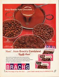 where can i buy brach s chocolate 1965 brach s candy vintage ad chocolate