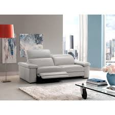 canapé cuir relaxation canapés de relaxation le géant du meuble