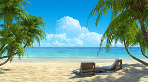 paradise beach hd wallpapers new wallpapersnew wallpapers clip